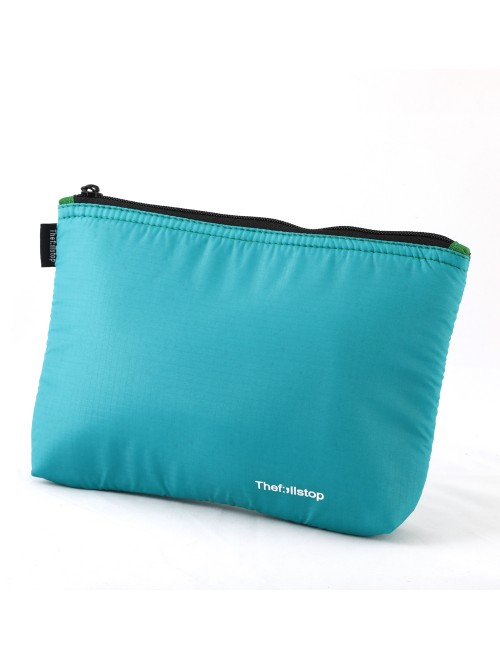 THEF:;LLSTOP PADDED PENCIL CASE - A5