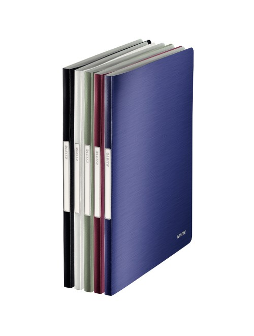 LEITZ STYLE DISPLAY BOOK 40PP