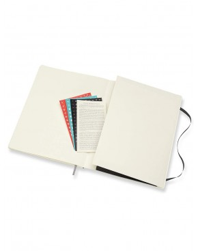 MOLESKINE MONTHLY PLANNER 2022 - EXTRA LARGE SIZE