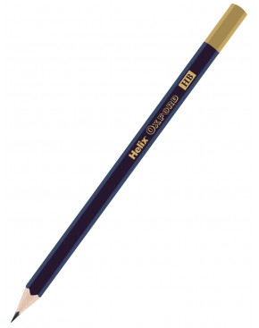HELIX OXFORD CLASSIC HB PENCIL DIPPED X12