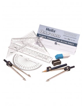 HELIX OXFORD MATHS SET