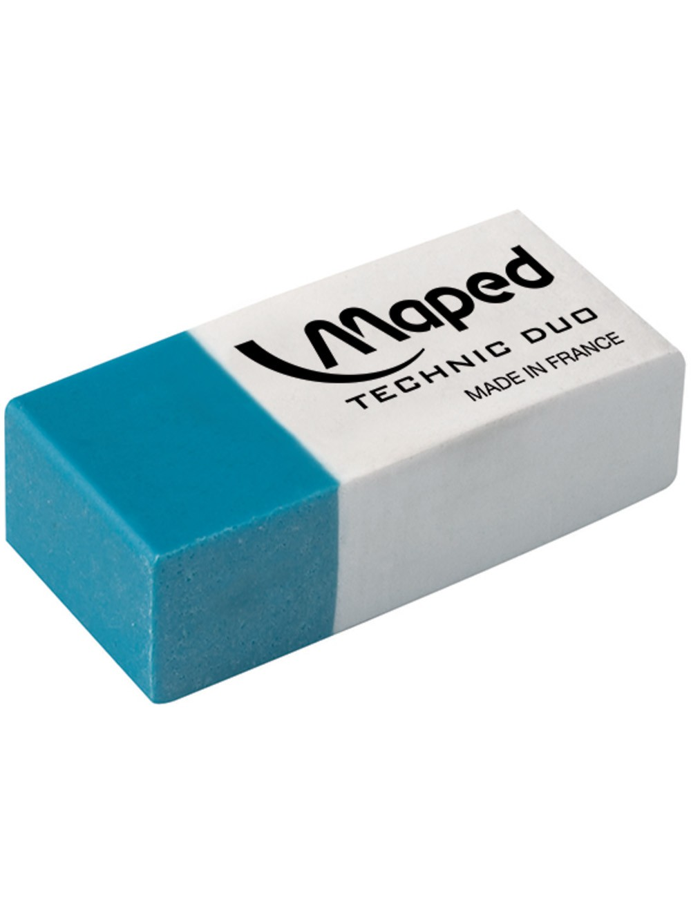 MAPED TECHNIC DUO ERASERS X2