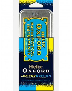 HELIX OXFORD CLASH MATHS SET