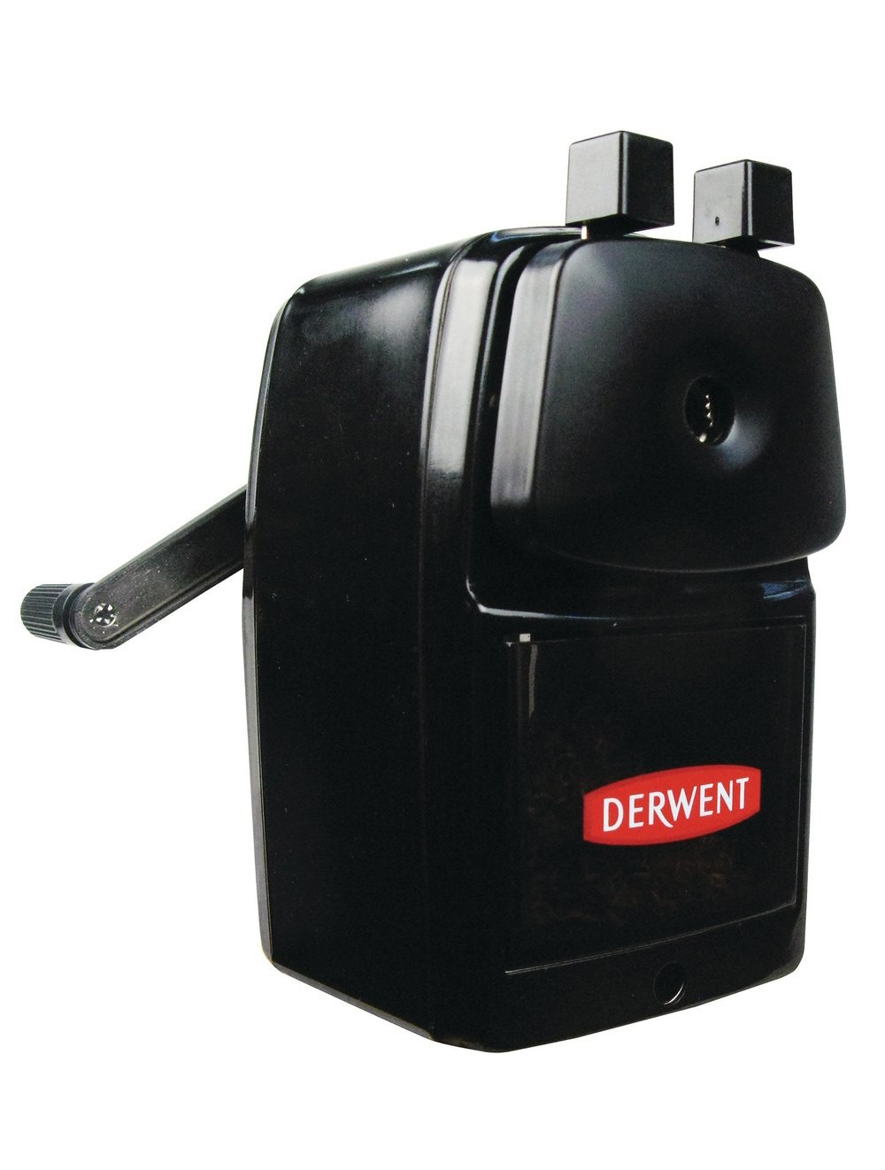 DERWENT SUPER POINT MANUAL DESK SHARPENER