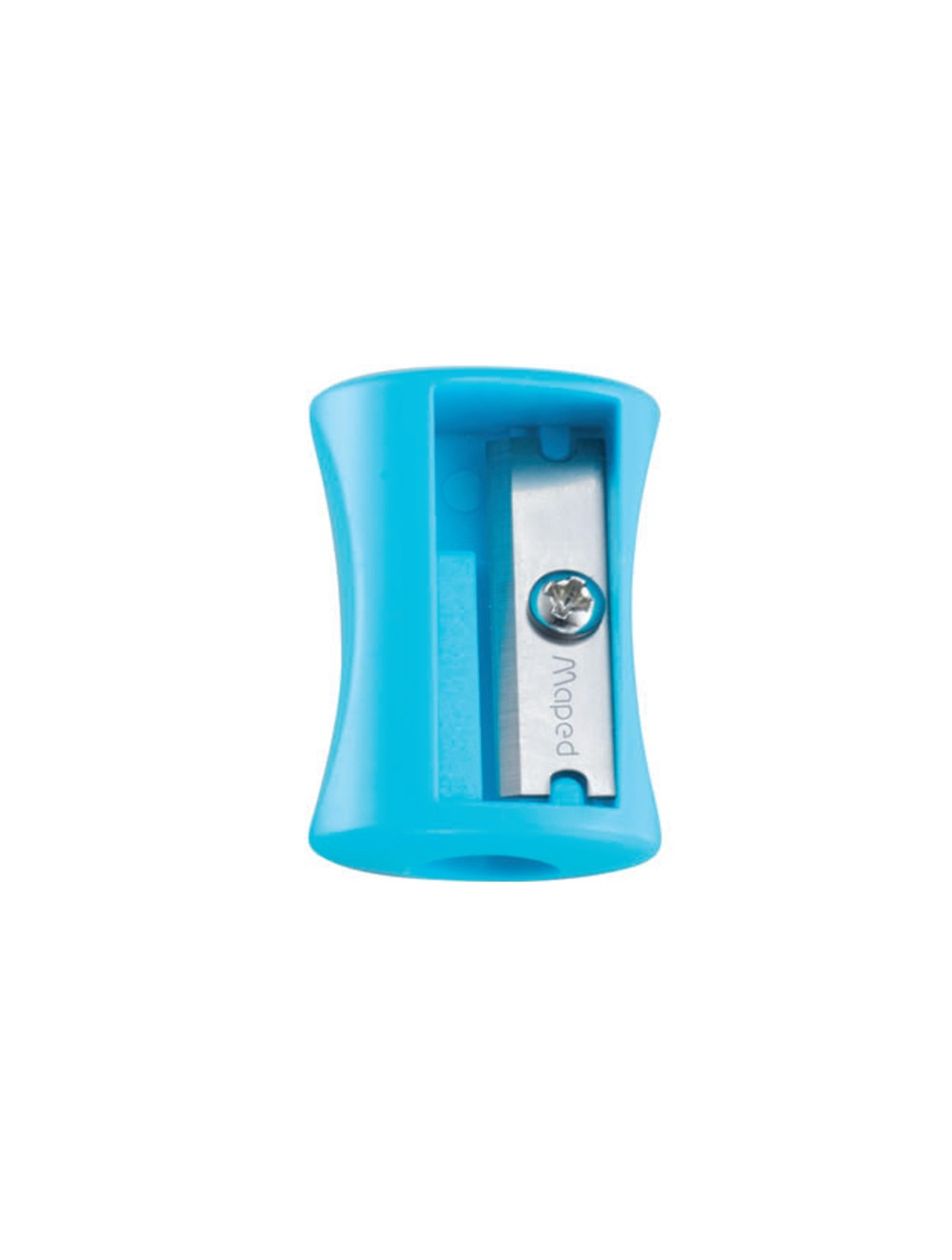 MAPED PENCIL SHARPENER VIVO 1 HOLE