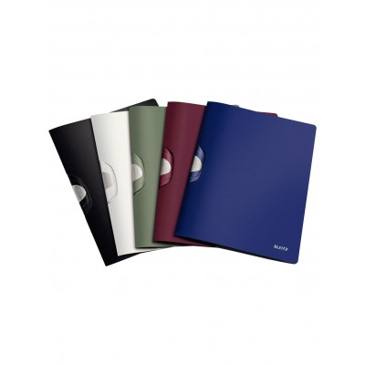 LEITZ STYLE COLORCLIP FILE